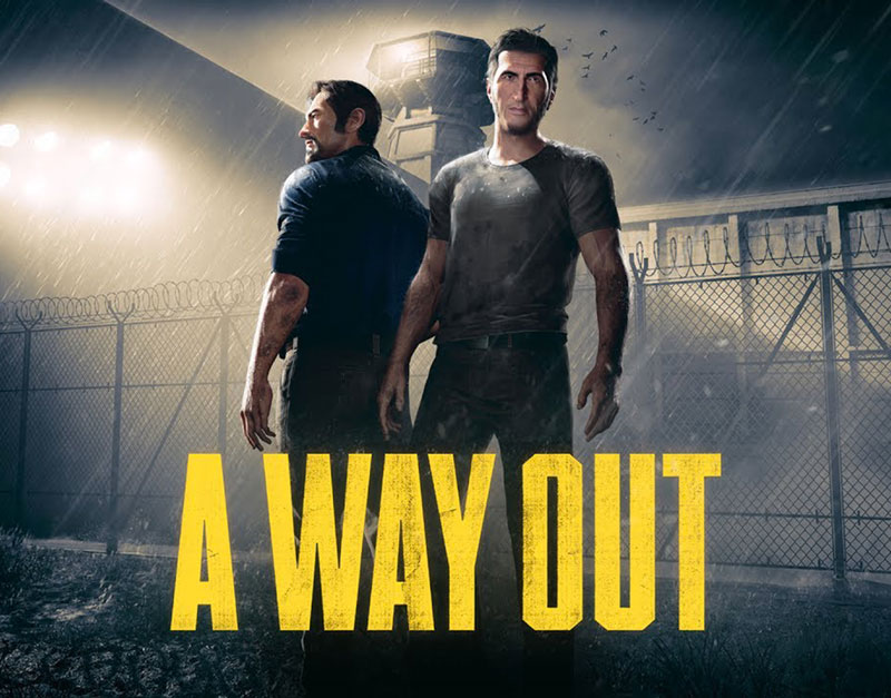 A Way Out (Xbox One), The Old Couldron, theoldcouldron.com