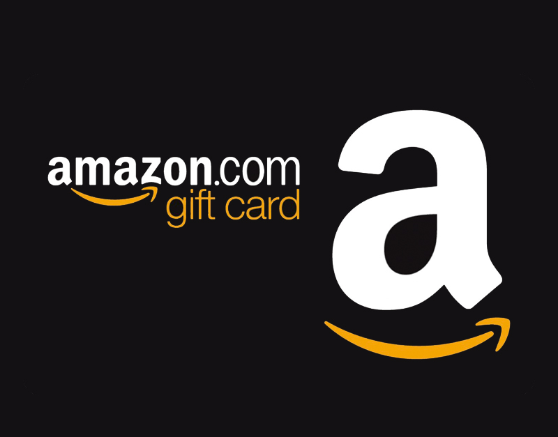 Amazon Gift Card, The Old Couldron, theoldcouldron.com