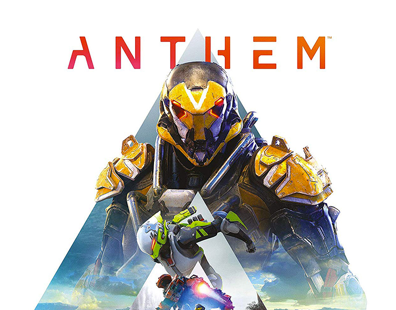 Anthem (Xbox One), The Old Couldron, theoldcouldron.com