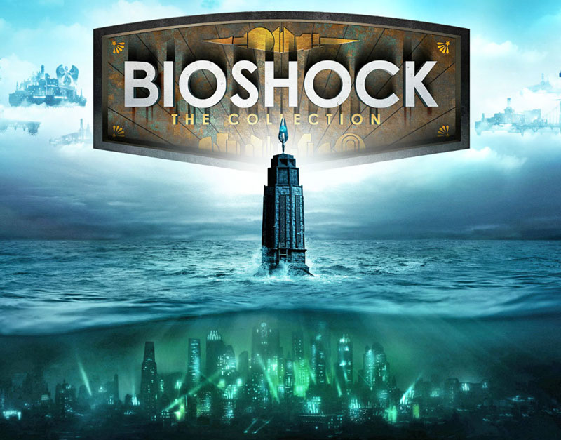 BioShock: The Collection (Xbox One), The Old Couldron, theoldcouldron.com