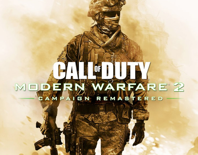 Call of Duty: Modern Warfare 2 Campaign Remastered (Xbox One), The Old Couldron, theoldcouldron.com