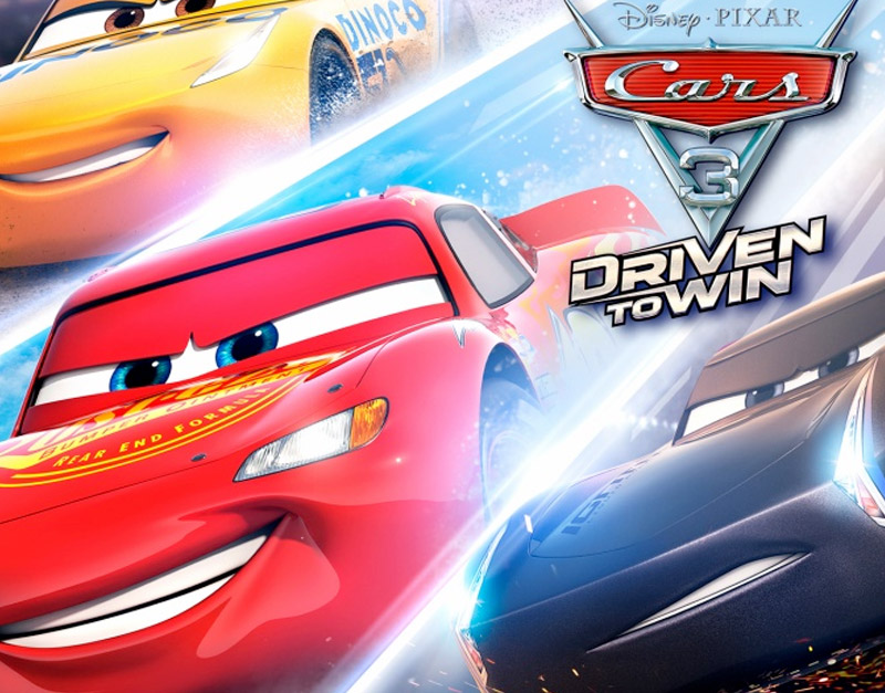 Cars 3: Driven to Win (Xbox One), The Old Couldron, theoldcouldron.com