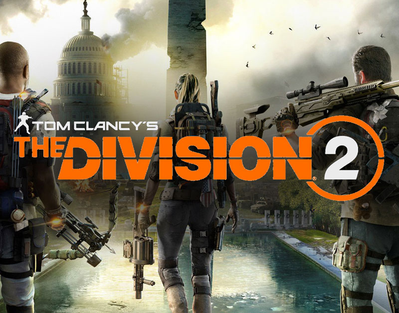 Tom Clancy's The Division 2 (Xbox One EU), The Old Couldron, theoldcouldron.com