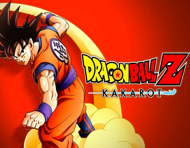 Dragon Ball Z: Kakarot (Xbox One), The Old Couldron, theoldcouldron.com