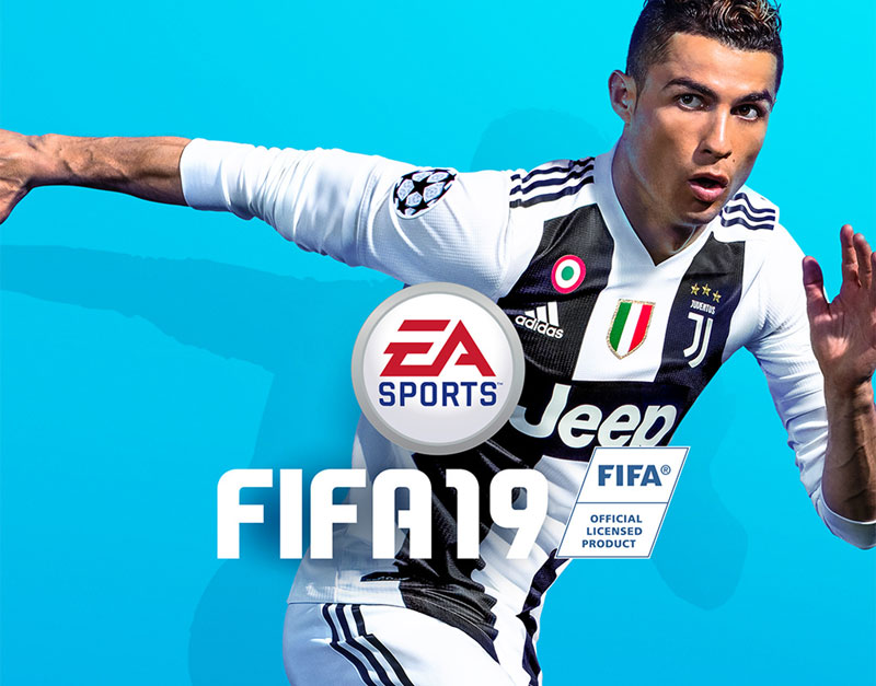 FIFA 19 (Xbox One), The Old Couldron, theoldcouldron.com