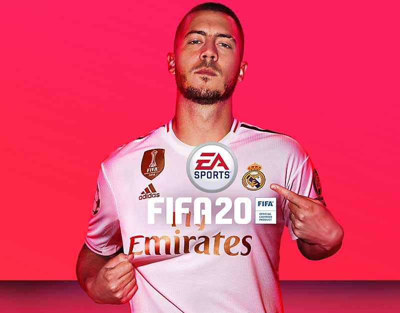 FIFA 20 (Xbox One), The Old Couldron, theoldcouldron.com