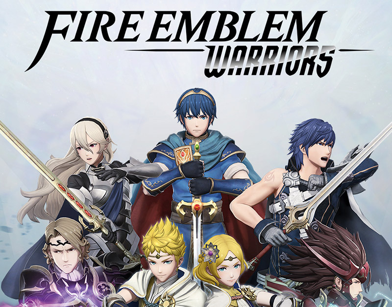 Fire Emblem Warriors (Nintendo), The Old Couldron, theoldcouldron.com
