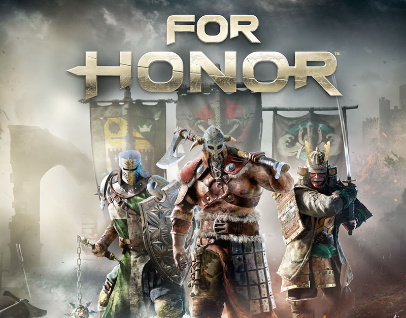 FOR HONOR™ Standard Edition (Xbox One), The Old Couldron, theoldcouldron.com
