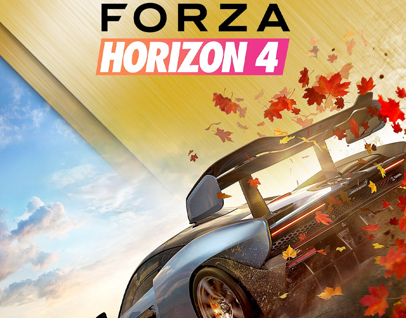 Forza Horizon 4 Ultimate Edition (Xbox One), The Old Couldron, theoldcouldron.com