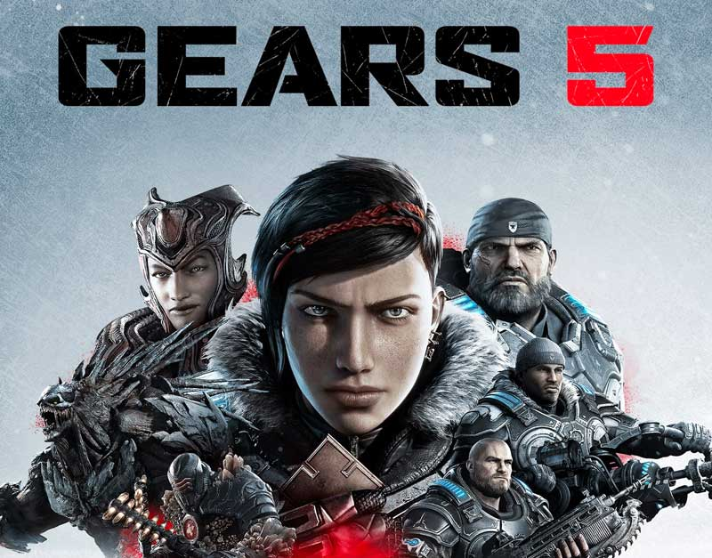 Gears 5 (Xbox One), The Old Couldron, theoldcouldron.com