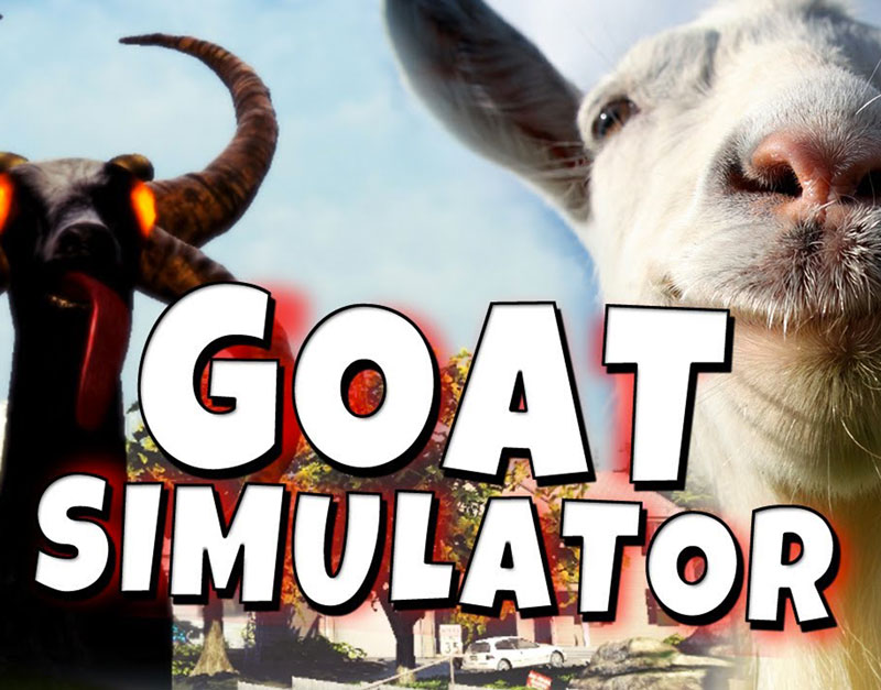 Goat Simulator (Xbox One), The Old Couldron, theoldcouldron.com