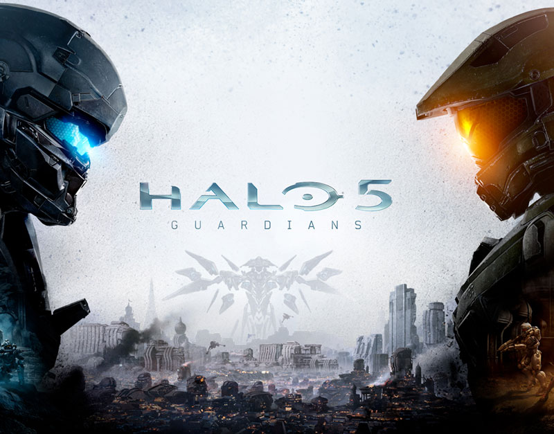 Halo 5: Guardians (Xbox One), The Old Couldron, theoldcouldron.com