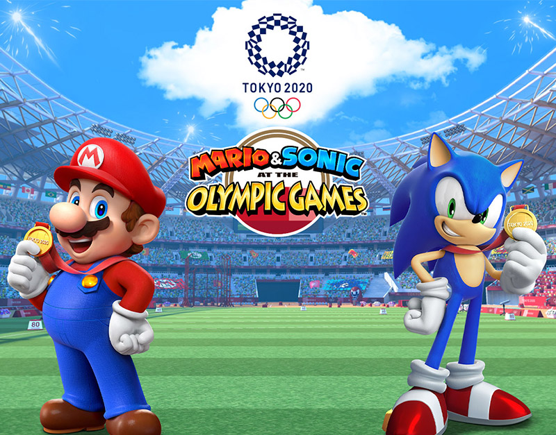 Mario & Sonic Tokyo 2020 (Nintendo), The Old Couldron, theoldcouldron.com
