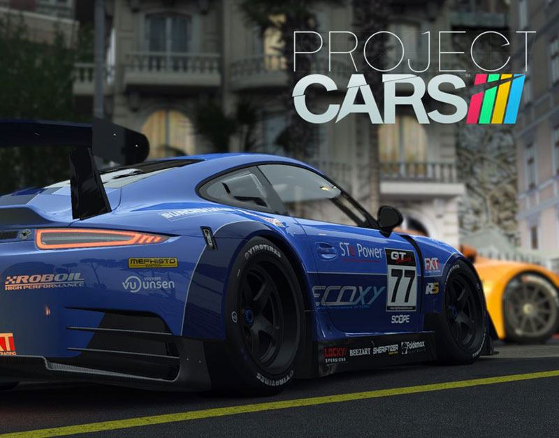 Project CARS - Game of the Year Edition (Xbox One), The Old Couldron, theoldcouldron.com