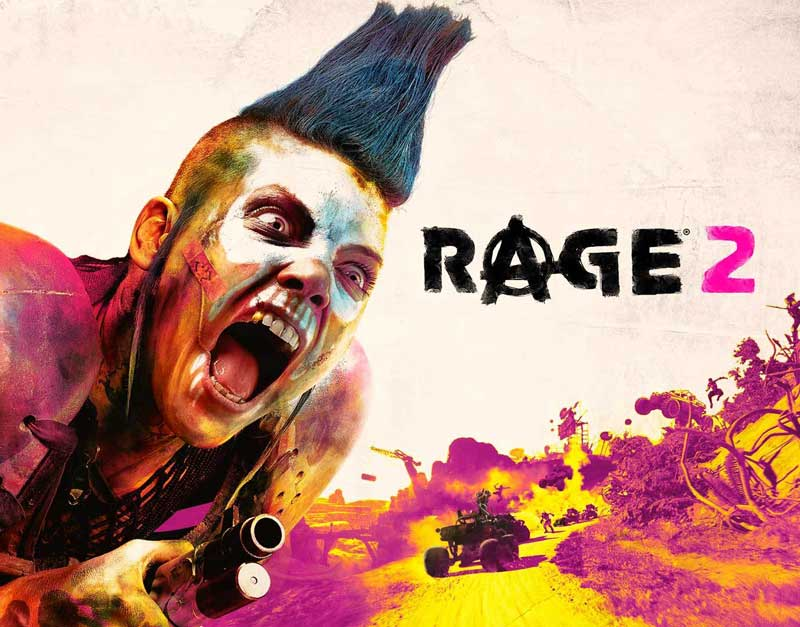 Rage 2 (Xbox One), The Old Couldron, theoldcouldron.com