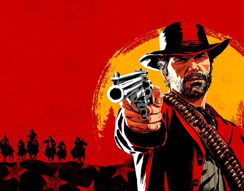 Red Dead Redemption 2 (Xbox One), The Old Couldron, theoldcouldron.com