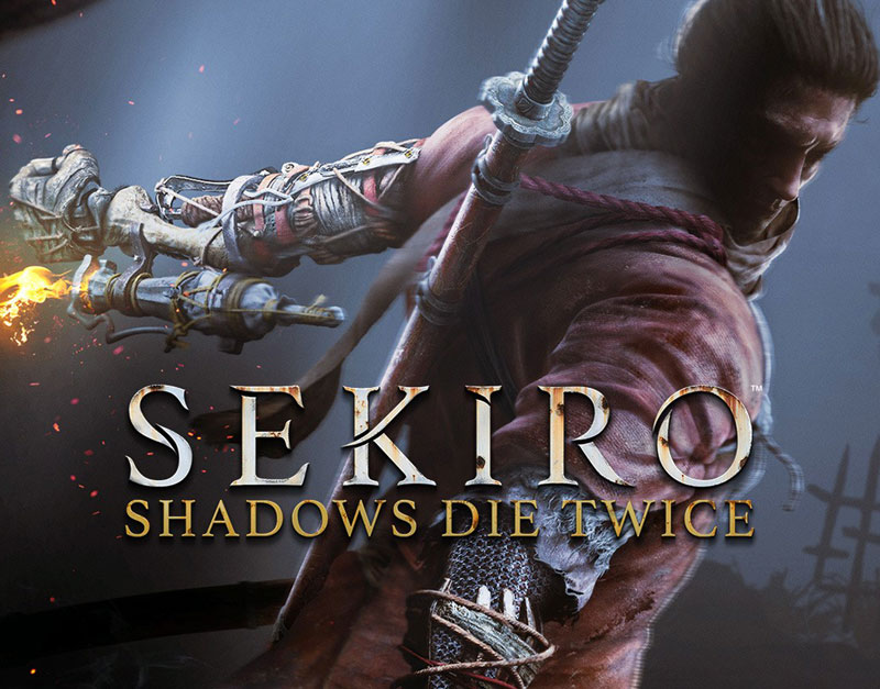 Sekiro™: Shadows Die Twice (Xbox One EU), The Old Couldron, theoldcouldron.com