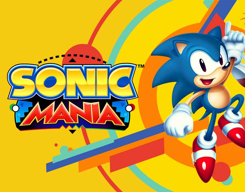 Sonic Mania (Xbox Game EU), The Old Couldron, theoldcouldron.com