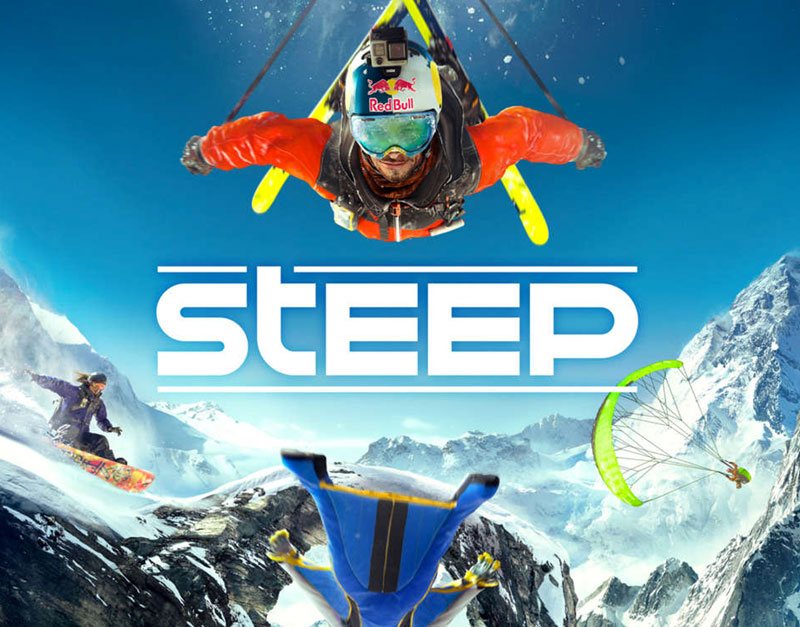 Steep (Xbox One), The Old Couldron, theoldcouldron.com