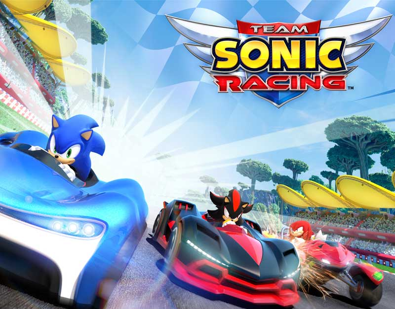 Team Sonic Racing™ (Xbox Game EU), The Old Couldron, theoldcouldron.com