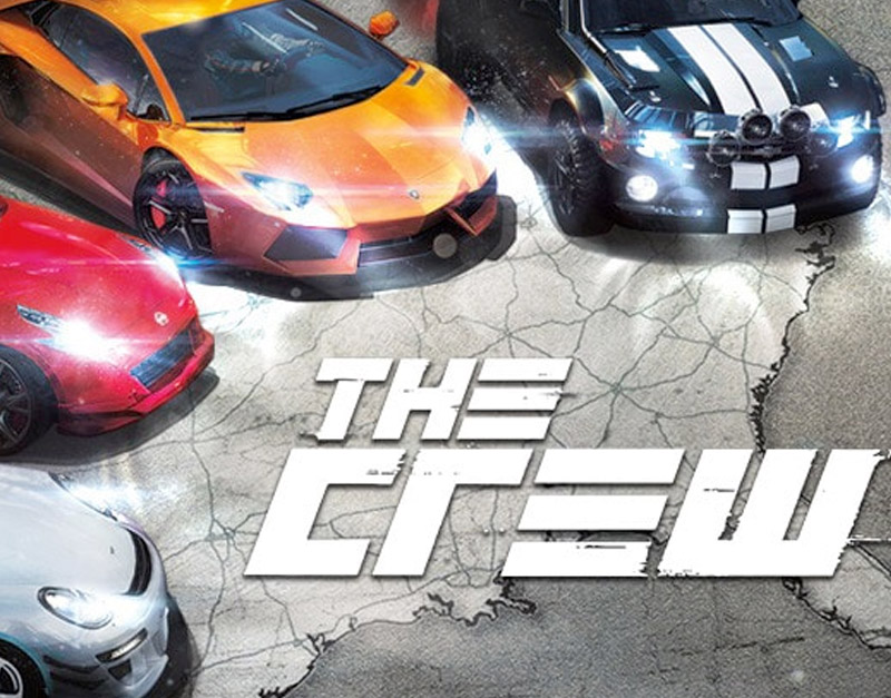 The Crew Ultimate Edition (Xbox One), The Old Couldron, theoldcouldron.com