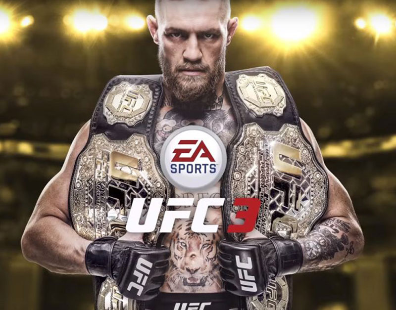 UFC 3 - Deluxe Edition (Xbox One), The Old Couldron, theoldcouldron.com